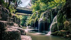 Romania Travel Blog_Things to do in Romania_Bigar Waterfall