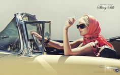 Campaña Shiny Silk Verano 2013 by Irene Sekulic photographer . Cliente:: Shiny Silk - Campaña Verano 2013 Concepto y organización: Studio Irene Sekulic  Fotografía y edición: Irene Sekulic  Producción: Melanie Blache Make up/ Hair stylist: Maria Arana Modelo: Eveline  © 2013 Studio Irene Sekulic via litmind.com