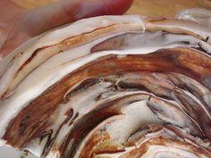 It's Not My Birthday: Marvelous Marble Swirl Cake Recipe
