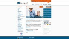 ICTTrainingen Webapplicatie
