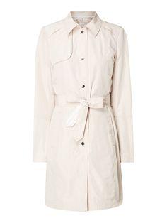 Capsule Wardrobe, Mantel, Blush, Beige, Shirt Dress, Cream, Spring, Jackets, Shirts