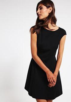 GAP Jerseykleid - true black für 49,95 € (29.08.16) versandkostenfrei bei…