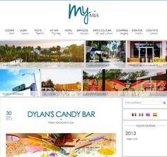 Vem descobrir onde você encontra as melhores dicas de Miami! Agora, no blog.
