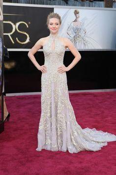 Amanda Seyfried 85th Academy Awards