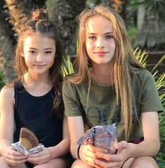 We had such an amazing time celebrating Ella ❤️ Kristina Pimenova, Beautiful Children, Beautiful People, Beautiful Women, Young Models, Child Models, Cute Young Girl, Cute Girls, Little Fashion
