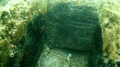 'Atlántida de Crimea': hallan una torre antigua en el lecho del mar Negro – RT
