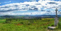 Krnov z Barania kopa Mountains, City, Nature, Travel, Poland, History, Naturaleza, Trips, Viajes