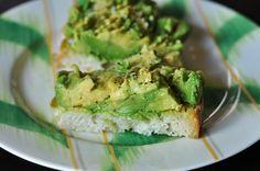 Avocado Toast by thekitchn #Avocado #thekitchn #Toast