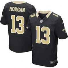 GAME New Orleans Saints Joseph Morgan Jerseys