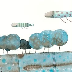 a piece (animals in the field, fishes in the sky)   Flickr - Photo Sharing!
