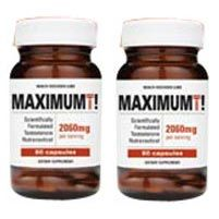 Maximum T Reviewed: Does It Really Boost Your Testosterone Levels?
