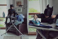 Simple life of heros