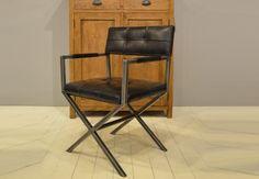 Regiestuhl Retro Chair