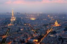 Paris landscape 2010 06 24
