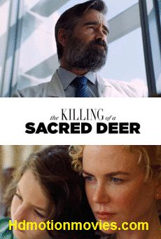 The Killing of a Sacred Deer 2017 Movie Free Download