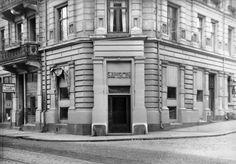 Oscars gate 81 1945