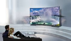 Samsung Announces 2014 Ultra HDTV Pricing and Availability Samsung has officially announced availability and pricing for their 2014 Ultra HDTV lineup ...