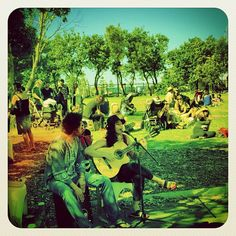 Bondi Farmers Markets Magic #Bondi #Farmers #Markets #sunny #atbondi #weekend #chill #sydney #nsw #australia #Saturday #music #relaxing