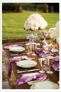 Una boda en la Toscana en LOVE LOVE by Chic & Decó.