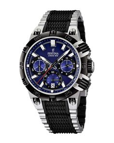 Ρολόι Festina Tour De France Chrono Bike F16775-2