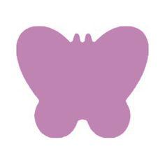 furador scrapbook - borboleta