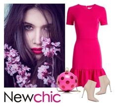 """The New Chic"" by latoyacl ❤ liked on Polyvore featuring mode, Opening Ceremony, Akira Black Label en Kate Spade"
