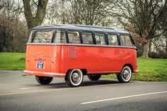 Volkswagen T2 Samba