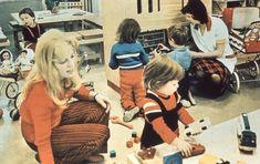 DDR 70er