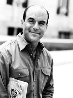 Peter Sagal-he is hilarious.  Hard to call him a news guy, per se, but he is on NPR and I do love him for his humor and news saviness.