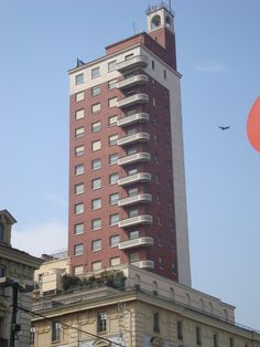 Torre Littoria