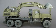 North Asia, Mechanical Engineering, Panzer, Eastern Europe, Scale Models, Military Vehicles, Diecast, Army, Trucks