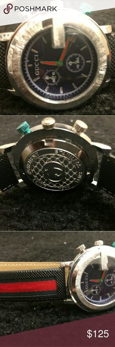 Gucci watch Good Christmas gift Gucci Accessories Watches