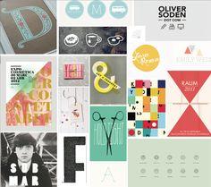 moodboard graphic design - Buscar con Google