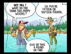 STUPID FISHING CARTOON PICS | Funny Fishing Cartoons Kieths+fishing+cartoon.jpg