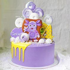 """689 отметок «Нравится», 30 комментариев — Мила (@beza_20) в Instagram: «""""Сникерс"""" для детского дня рождения!»"""