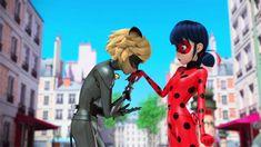 Always Left Behind... - Miraculous Ladybug GIF