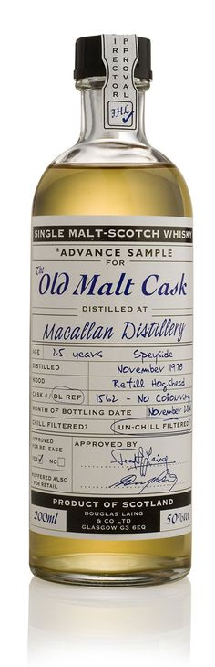 Douglas Laing & Co. Single Malt Scotch Whisky