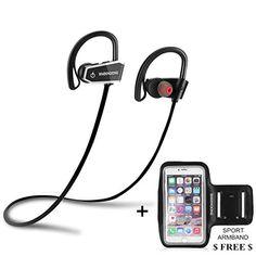 #BMHNOONE #Waterproof #Earphones for #Siri