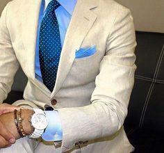 Gentleman's style : Photo