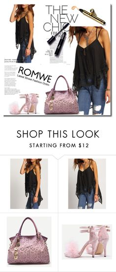"""romwe 10."" by igor89 ❤ liked on Polyvore featuring romwe"