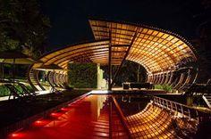 Galeria de Mirante do Gavião Amazon Lodge / Atelier O'Reilly - 31