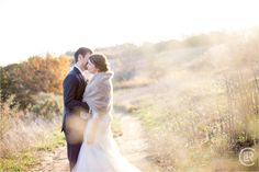 Christine le Roux Photography – Mariet and Gerdus-winter wedding-soft light-faux fur