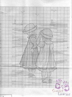 Gallery.ru / Photo # 4 - 1 - sweetCrossStitching