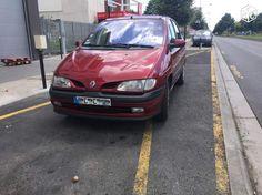 Renault senic 1.9 tdi - a saisir