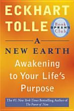 """Read """"A New Earth (Oprah Awakening to Your Life's Purpose"""" by Eckhart Tolle available from Rakuten Kobo. The anniversary edition of A New Earth with a new preface by Eckhart Tolle. With his bestselling spiritual guide Th. Earth Book, New Earth, Up Book, Love Book, Book Nerd, Reading Lists, Book Lists, Reading Room, Reading Club"""