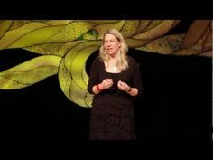 Radical Sincerity: Cheryl Strayed at TEDxConcordiaUPortland - YouTube