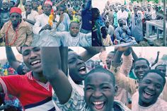 #NigeriaDecides Nigeria Brings Together Christians and Muslims by Electing Buhari