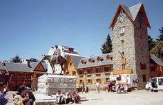Roteiro de 5 dias em Bariloche #argentina #viagem