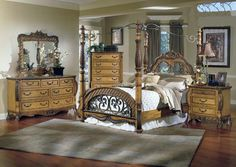 Bamboo Bedroom Furniture