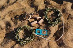 Beautiful Hand Made Wedding Details for a Beach Wedding in Naxos island, Cyclades Greece Naxos Greece, Greece Wedding, Olive Tree, Blue Box, Beautiful Hands, Wedding Details, Wedding Photography, Wedding Rings, Italy